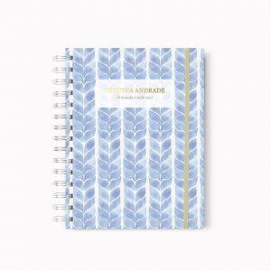 Caderno Bem Me Quero