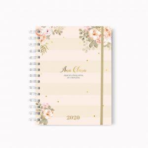 Caderno Delicate