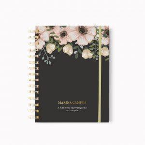 Planner Florar