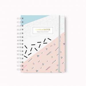 Caderno Menphis