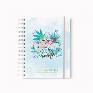 Planner Pedaling