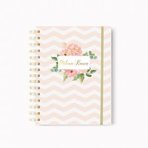 Caderno Rosely