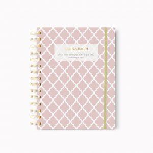 Caderno Treliça