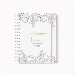 Caderno Viva