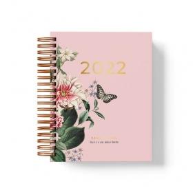 Mini planner Vem 2022
