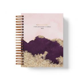 Master Planner Golden Hills Purple